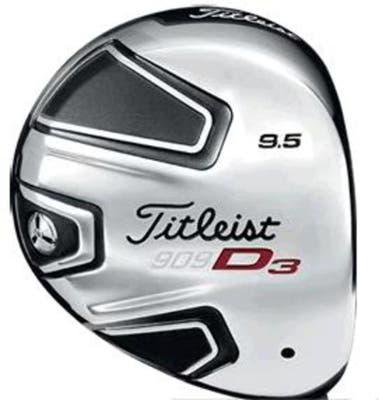 Titleist 909 D3 Driver