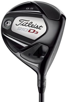 Titleist 910 D3 Driver