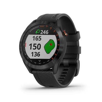 Garmin Approach S40 Golf GPS & Rangefinders