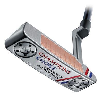 Titleist Scotty Cameron Champions Choice Newport 2 Putter
