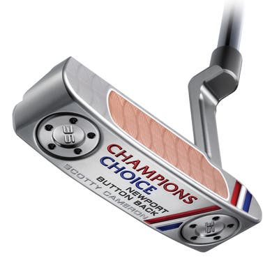 Titleist Scotty Cameron Champions Choice Newport Putter
