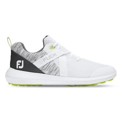 Footjoy FJ Flex Mens Golf Shoe
