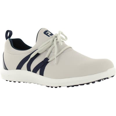 Footjoy FJ Leisure Slip-On Womens Golf Shoe