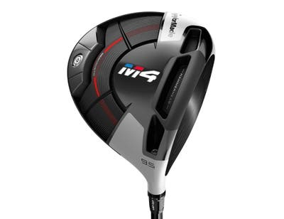 Taylormade M4 Drivers