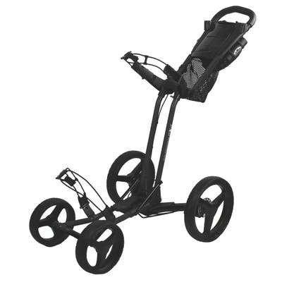 Sun Mountain Pathfinder PX4 Push and Pull Cart