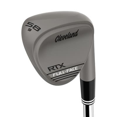 Cleveland RTX Full Face Tour Rack Wedge