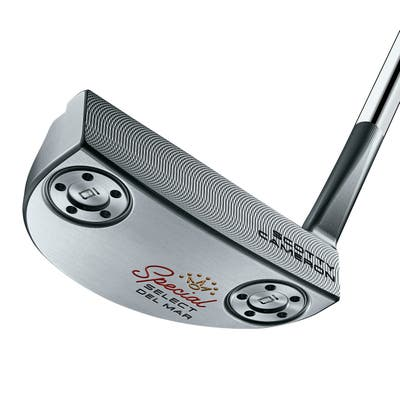 Titleist Scotty Cameron Special Select Del Mar Putter