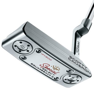 Titleist Scotty Cameron Special Select SB 2 1-500 Putter