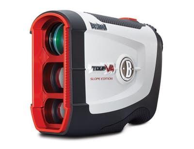 Bushnell Tour V4 Shift Golf GPS & Rangefinders