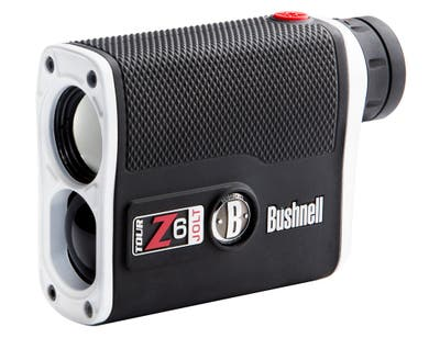 Bushnell Tour Z6 Jolt Golf GPS & Rangefinders