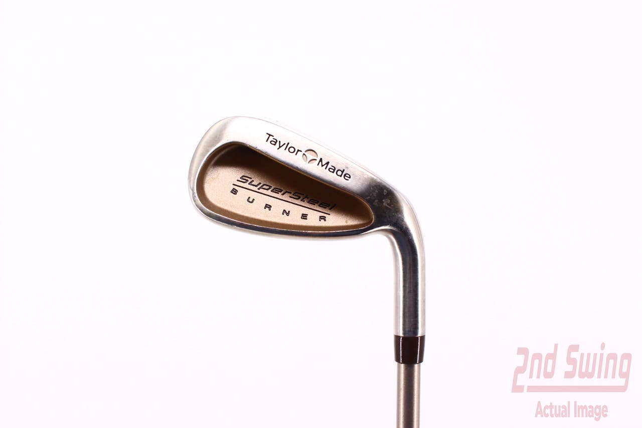 TaylorMade Supersteel Single Iron 6 Iron TM Bubble Graphite Ladies Right Handed 36.75in