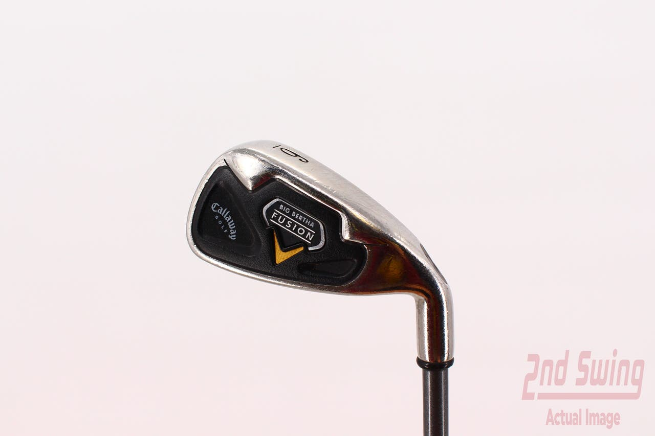 Callaway Fusion 6 Iron Callaway RCH 75i Graphite Regular Right Handed 37.5in