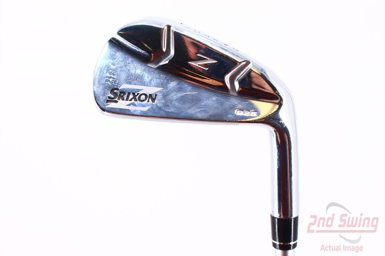 Srixon Z925 7 Iron FST KBS Tour Custom Silver Steel Wedge Flex Right Handed 36.75in