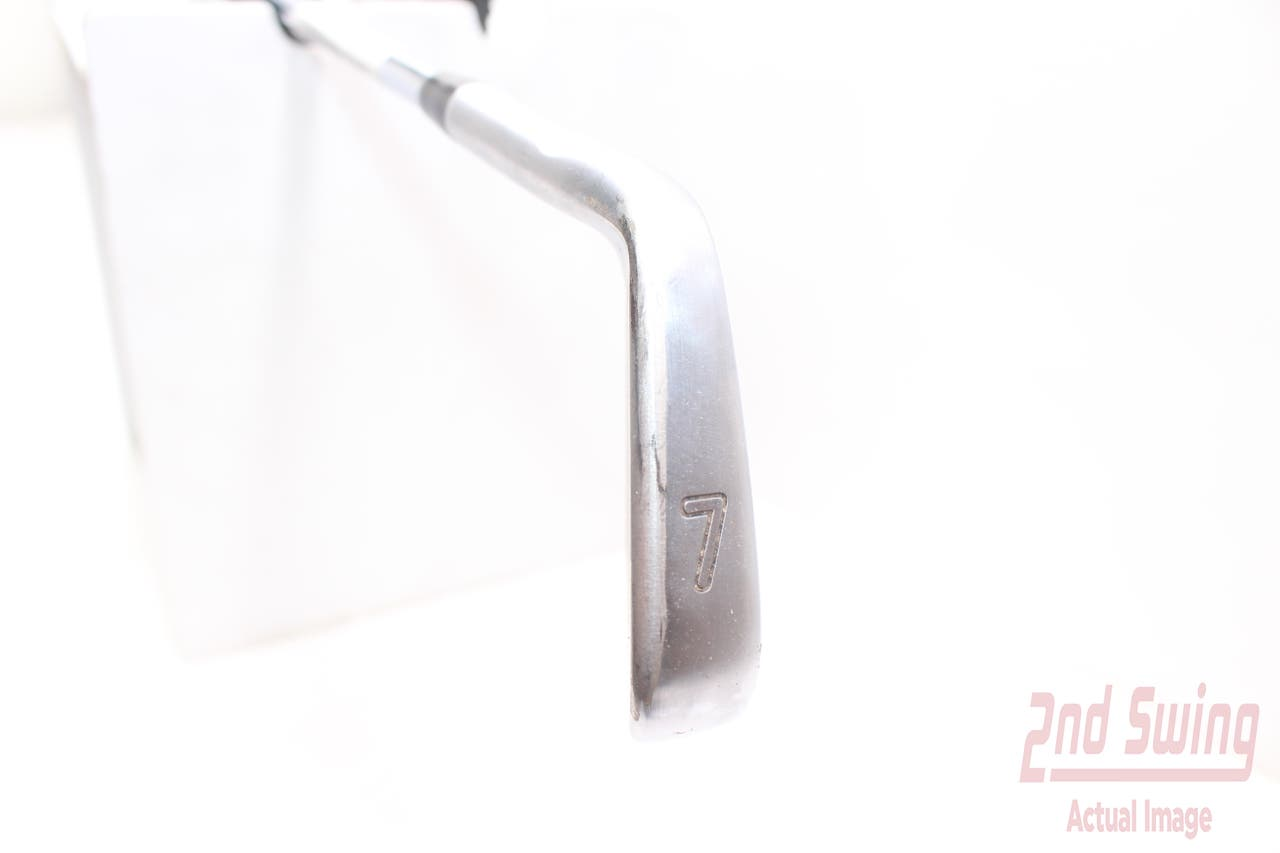 Tour Issue Ping iBlade Single Iron 7 Iron   Dynamic Gold Tour Issue X100 Steel X-Stiff Right Handed 37.0in