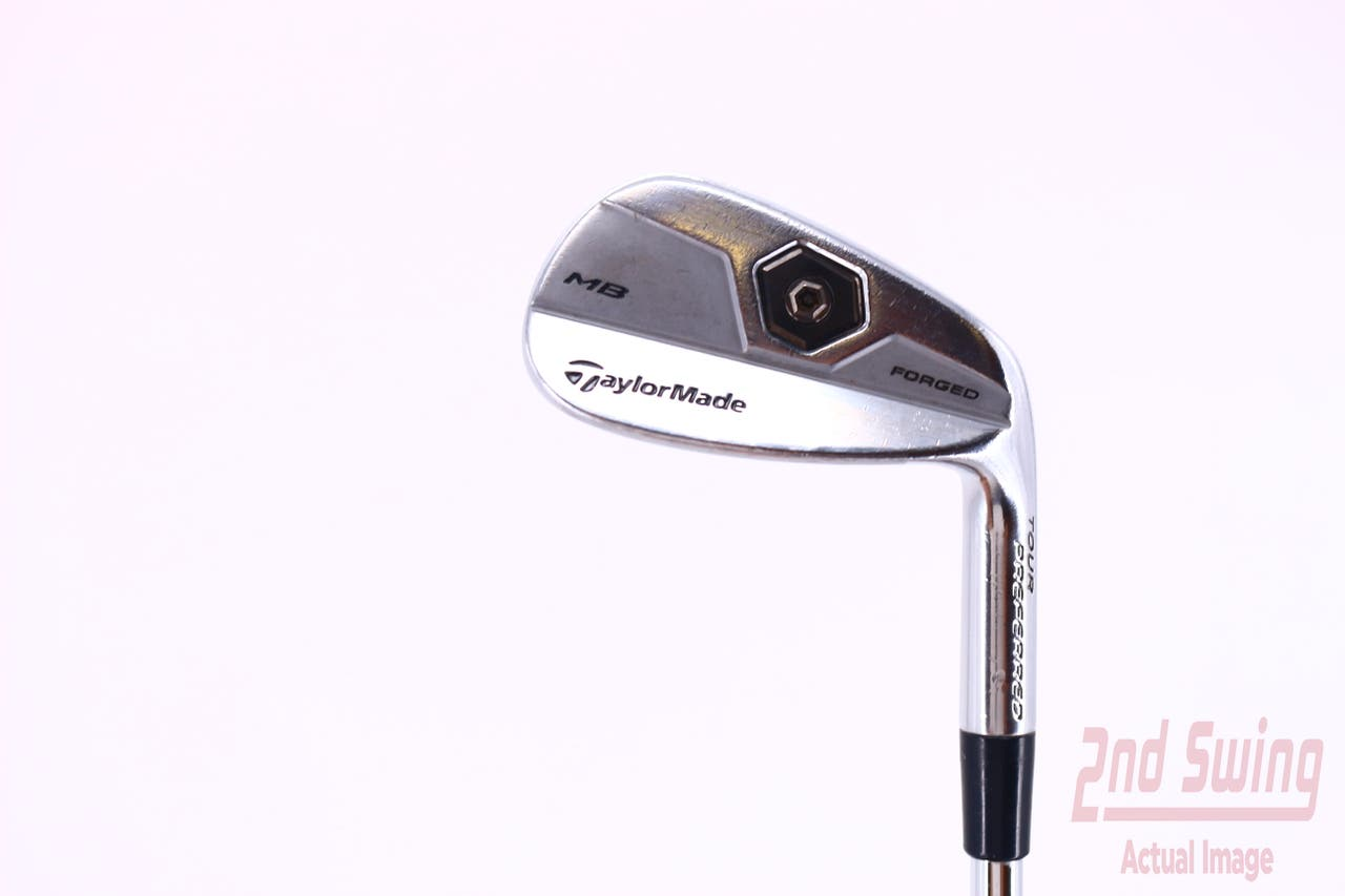 TaylorMade 2011 Tour Preferred MB Single Iron 9 Iron   Dynamic Gold XP S300 Steel Stiff Right Handed 35.75in