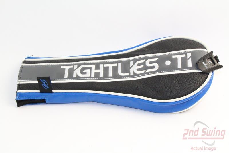 Adams 2015 Tight Lies TI. Titanium Fairway Wood Headcover