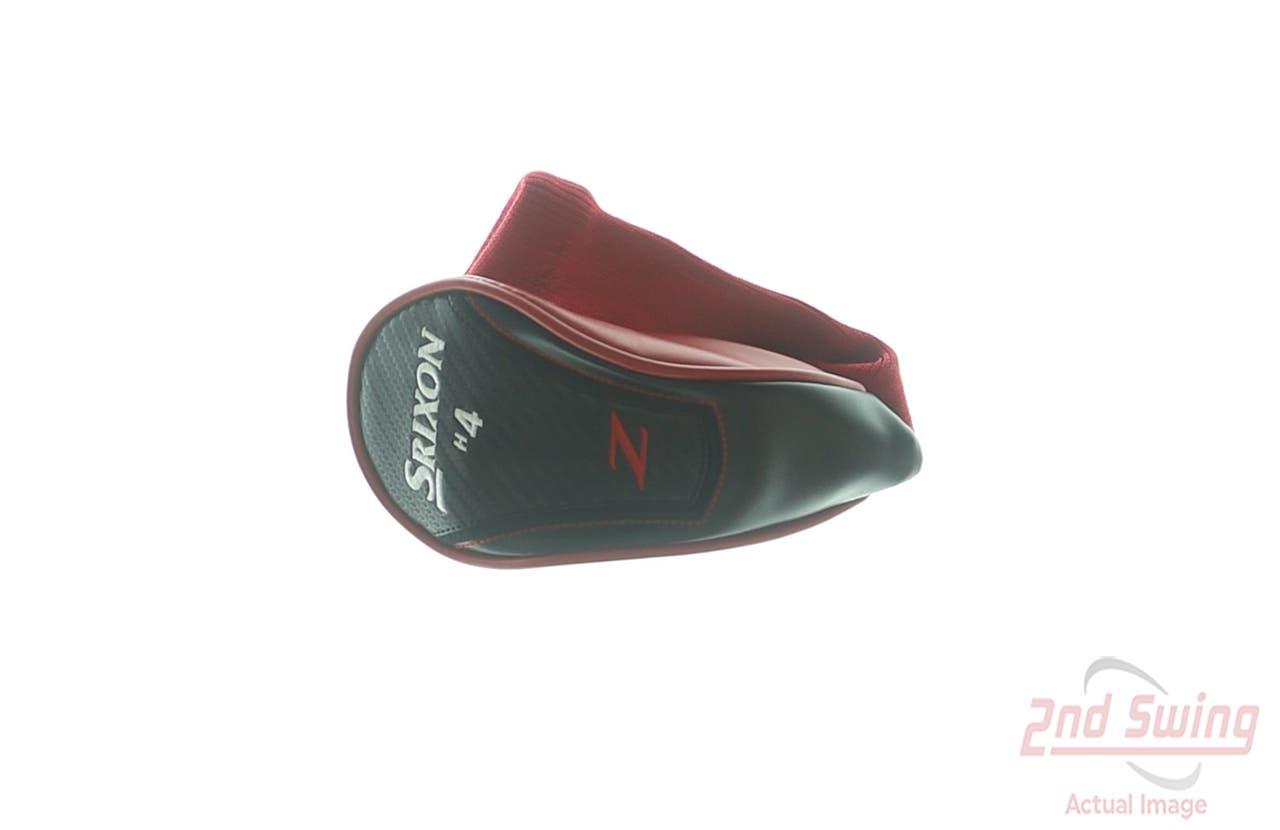 Srixon Z785 H4 Hybrid Headcover Red/Black