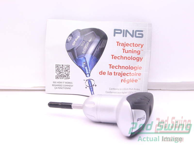 Ping Anser i25 G25 G30 Any Model Torque Wrench Adjustment Tool