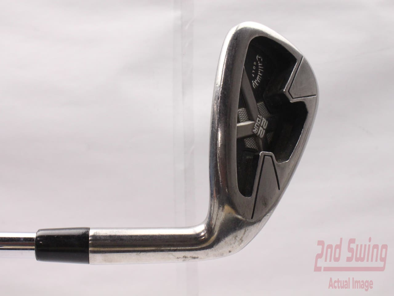 Callaway X-22 Tour Single Iron 8 Iron Project X Flighted 5.5 Steel Stiff Right Handed 37 in