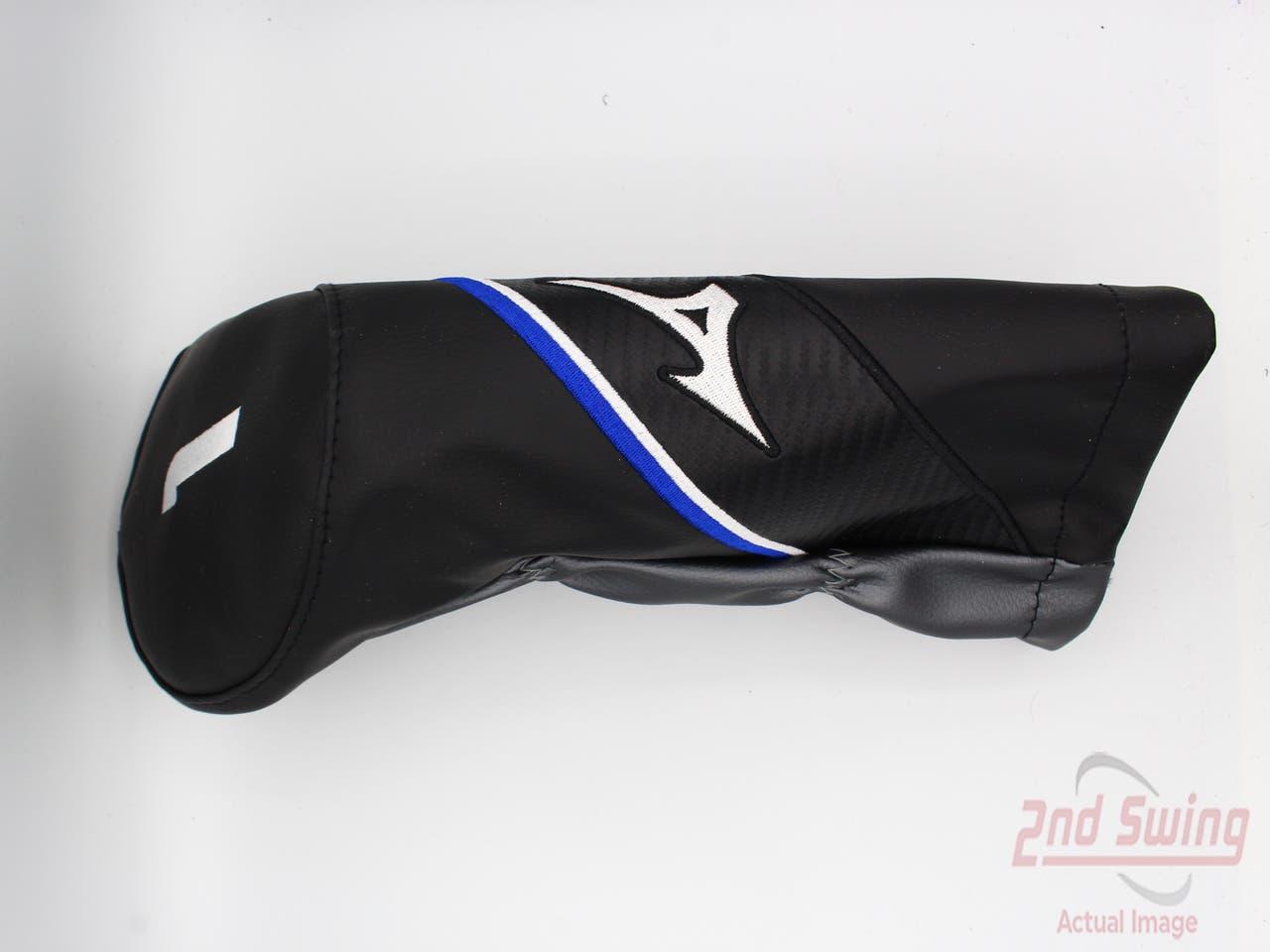 Mizuno ST190 Driver Headcover Black/Silver/Blue