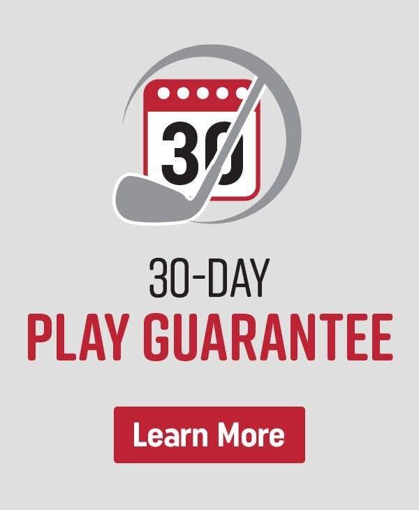 30 day play guarantee
